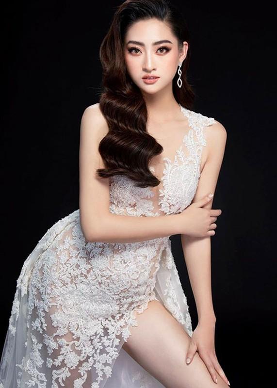 Luong Thuy Linh khoe vay da hoi cho chung ket Hoa hau The gioi 2019-Hinh-9