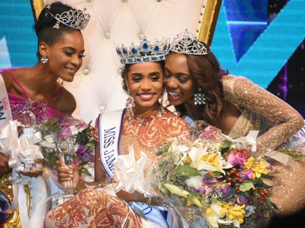 Chan dung nguoi dep Jamaica dang quang Hoa hau The gioi 2019-Hinh-5
