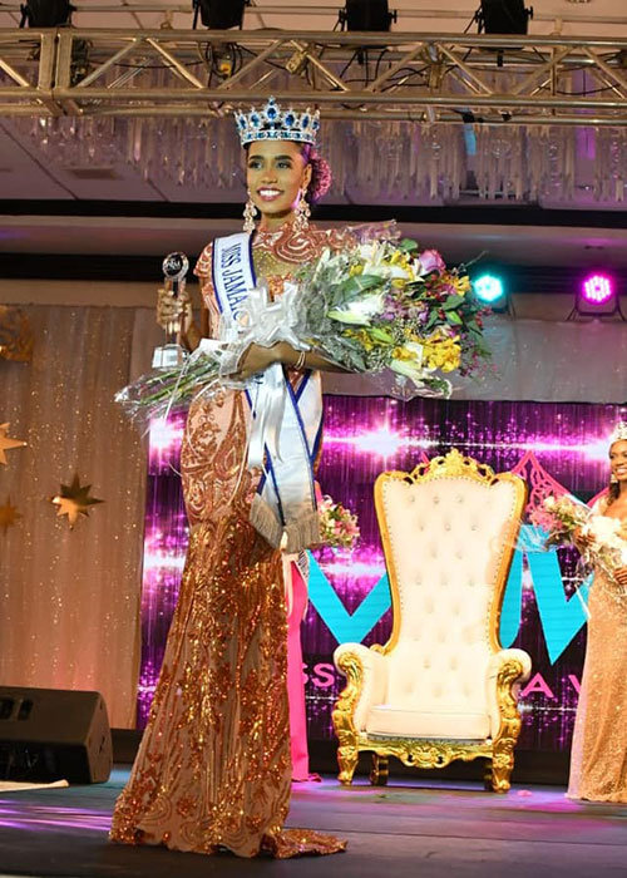 Chan dung nguoi dep Jamaica dang quang Hoa hau The gioi 2019-Hinh-7