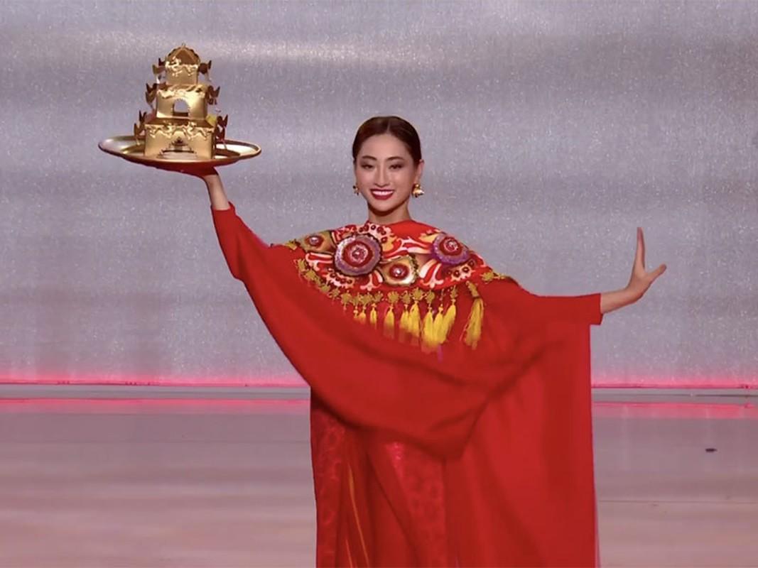 Hanh trinh chinh phuc top 12 Hoa hau The gioi cua Luong Thuy Linh-Hinh-2