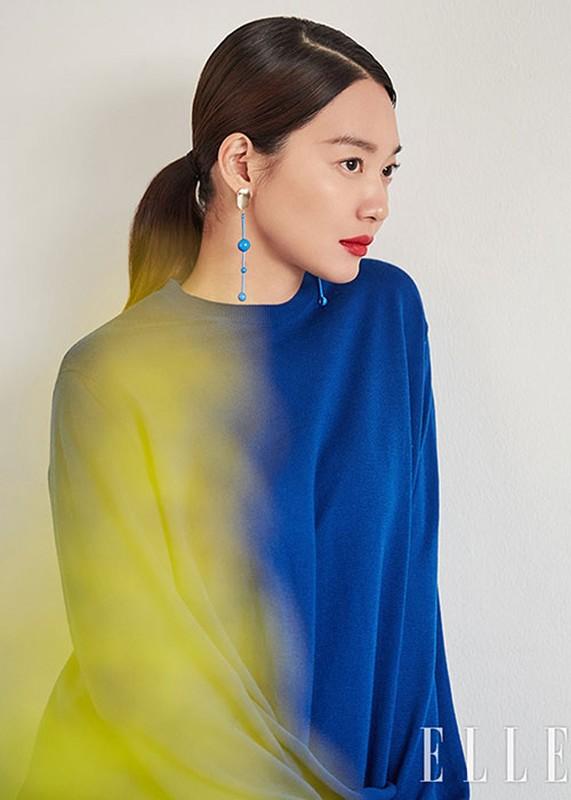 Me man ve dep thuan khiet cua my nhan Han tuoi Giap Ty Shin Min Ah-Hinh-14