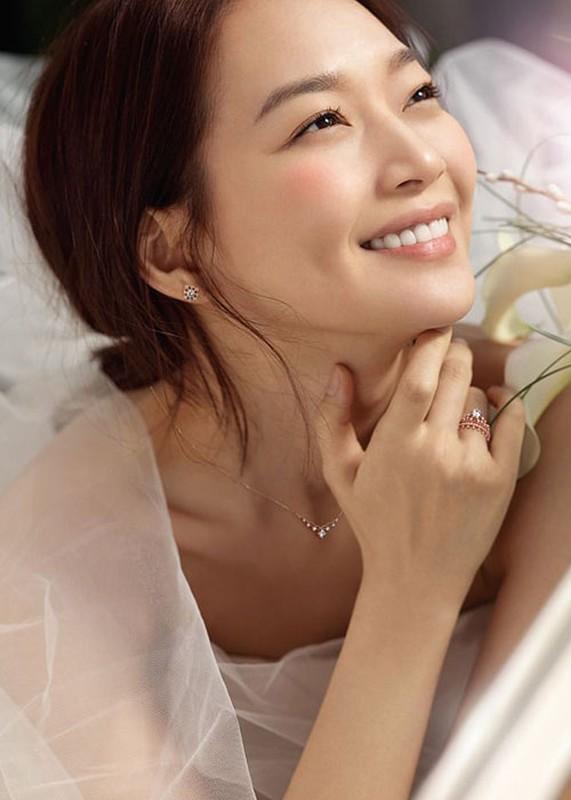 Me man ve dep thuan khiet cua my nhan Han tuoi Giap Ty Shin Min Ah-Hinh-3