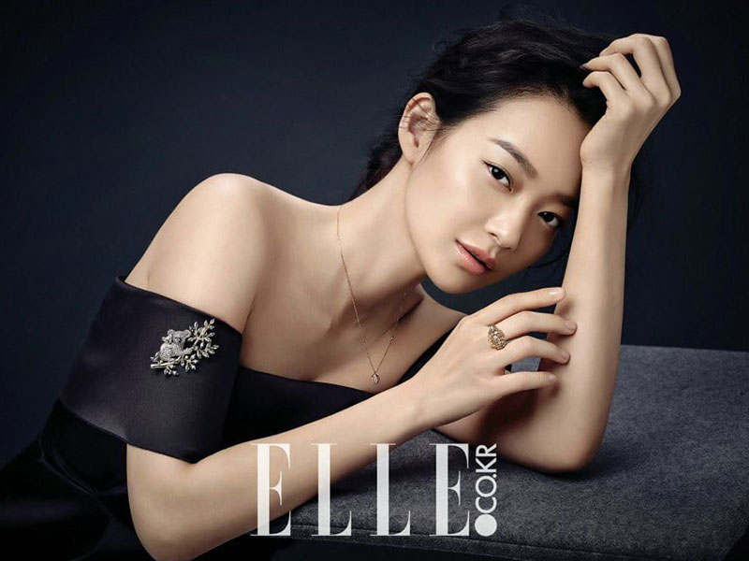 Me man ve dep thuan khiet cua my nhan Han tuoi Giap Ty Shin Min Ah-Hinh-7