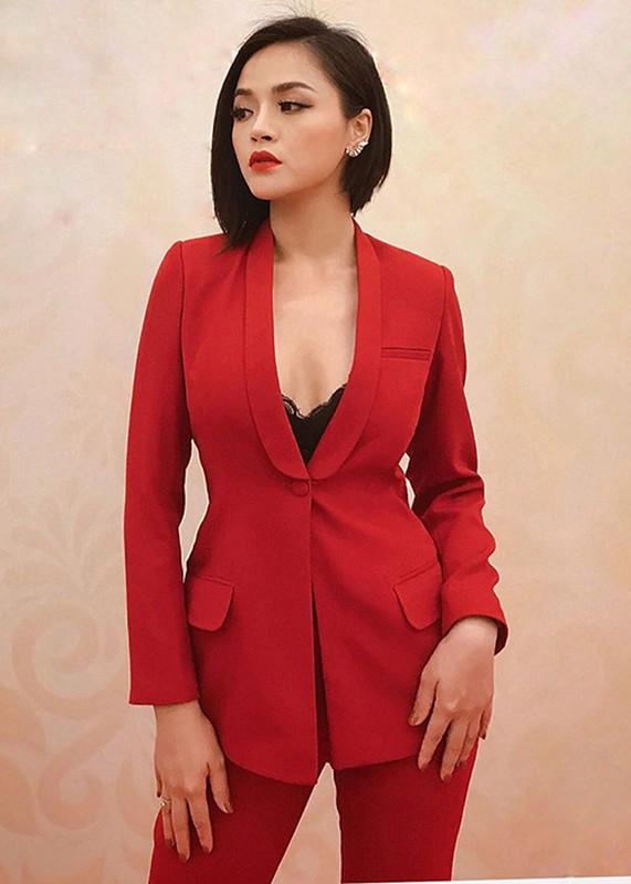 """""""My Soi"""" Thu Quynh ngay cang goi cam sau 4 nam ly hon Chi Nhan-Hinh-6"""