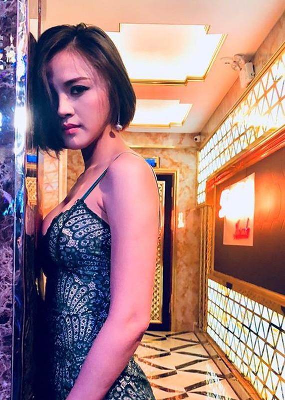 """""""My Soi"""" Thu Quynh ngay cang goi cam sau 4 nam ly hon Chi Nhan-Hinh-9"""