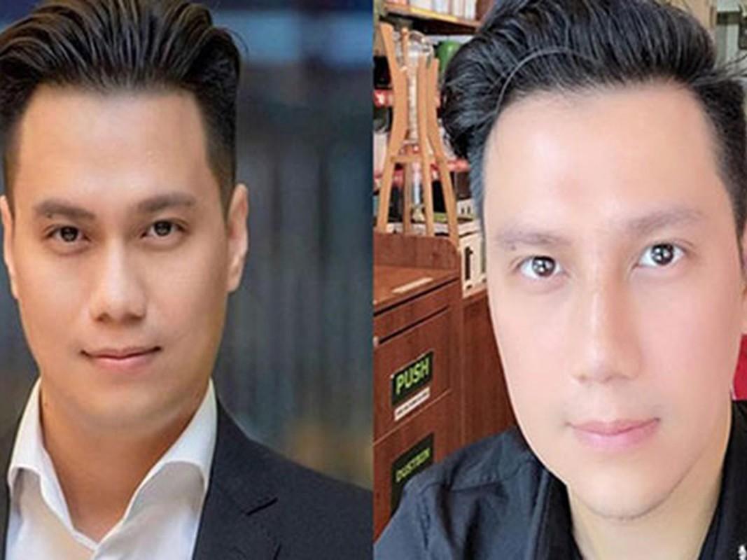 Viet Anh va cuoc dao keo on ao nhat Vbiz nam 2019