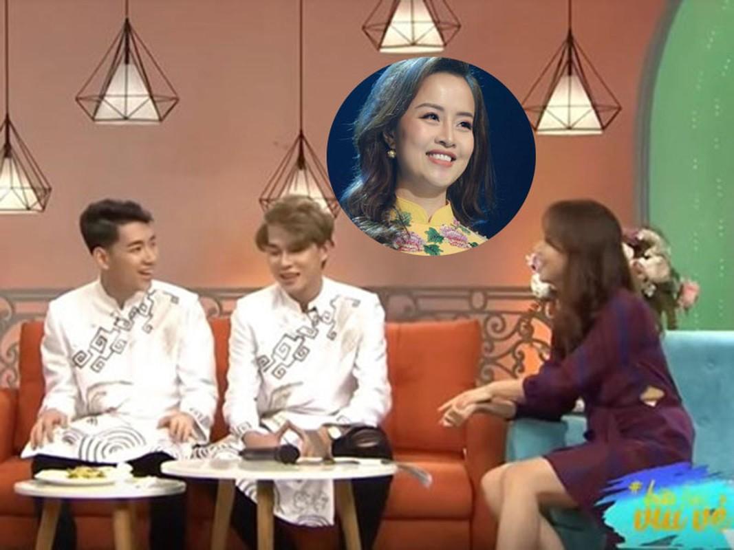 """Huu Bang len song lo chan tran: Day san khi BTV """"on air""""-Hinh-4"""
