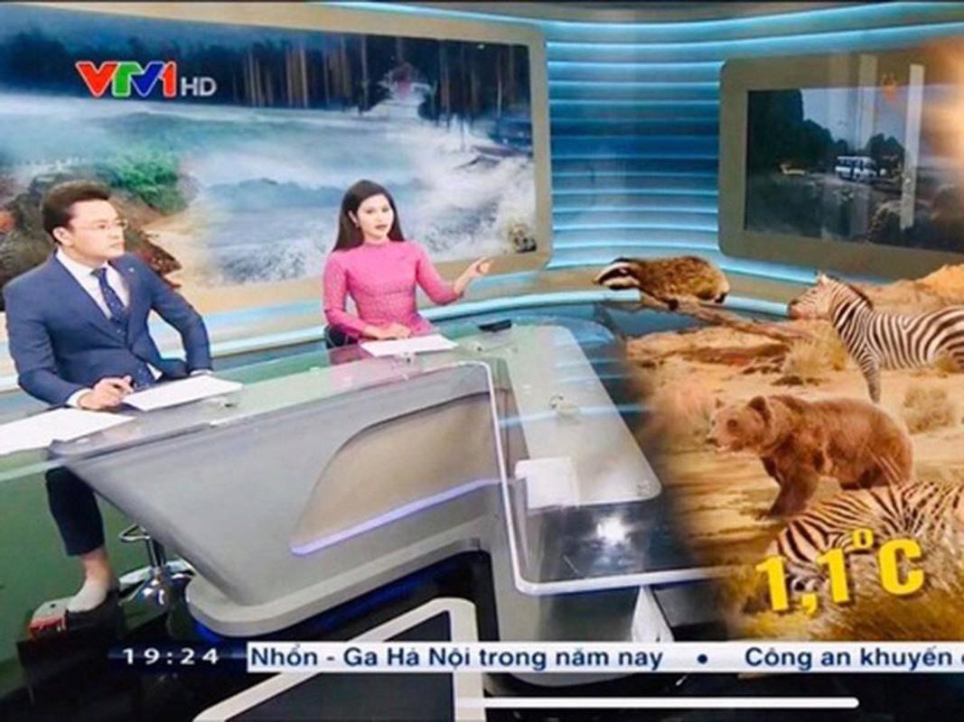 """Huu Bang len song lo chan tran: Day san khi BTV """"on air"""""""