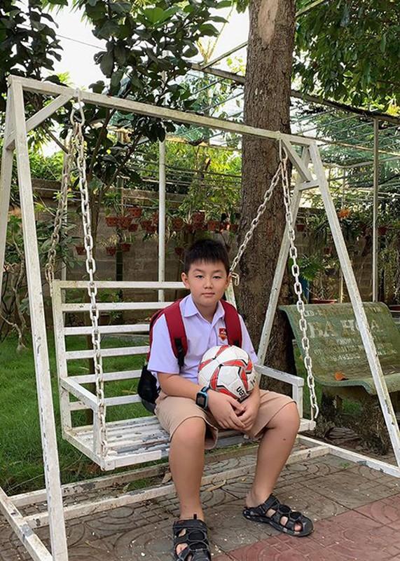 Con trai lon phong phao cua Quach Ngoc Ngoan - Le Phuong-Hinh-15
