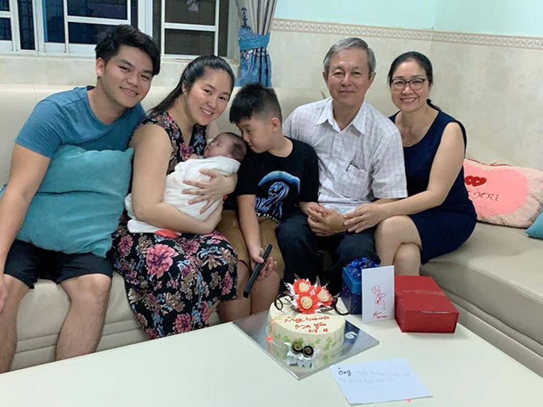 Con trai lon phong phao cua Quach Ngoc Ngoan - Le Phuong-Hinh-3