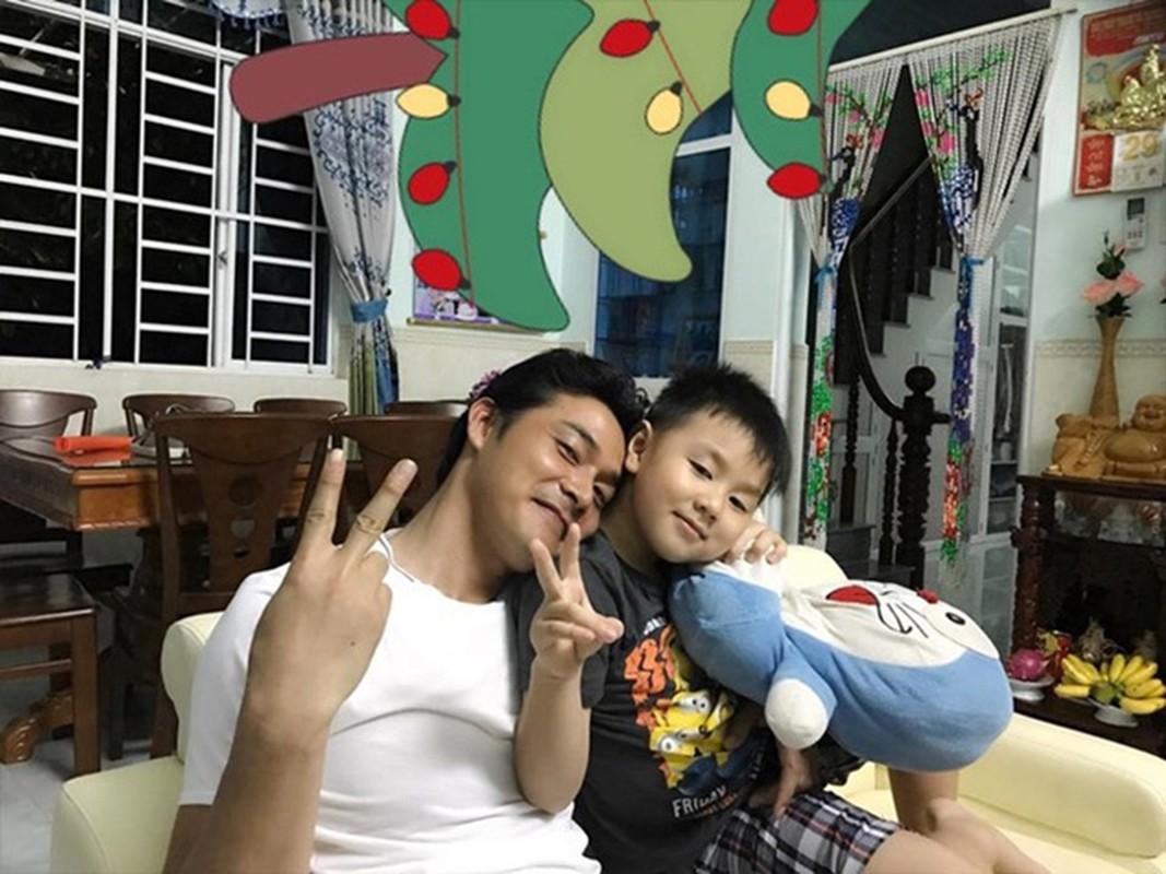 Con trai lon phong phao cua Quach Ngoc Ngoan - Le Phuong