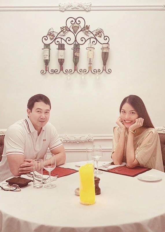 Phat ghen to am hanh phuc cua Lan Khue ben dai gia-Hinh-5