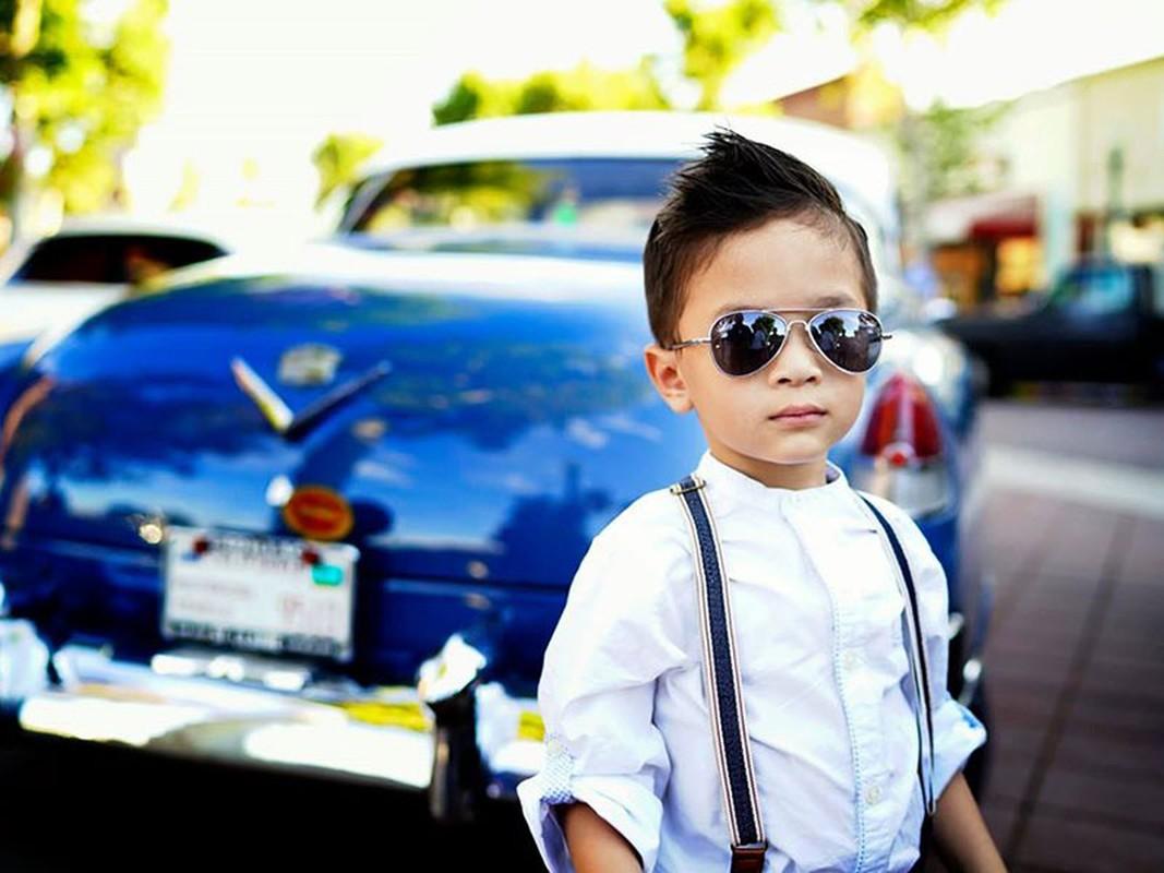 Duoc ca si Thanh Thao nhan nuoi, con trai Ngo Kien Huy gio ra sao?-Hinh-6