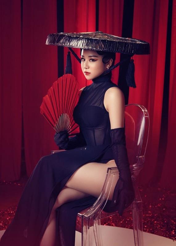 Sao Viet mac phan cam nhat: Nha Tien, Hoang Hanh la gi so voi Ngoc Trinh-Hinh-7