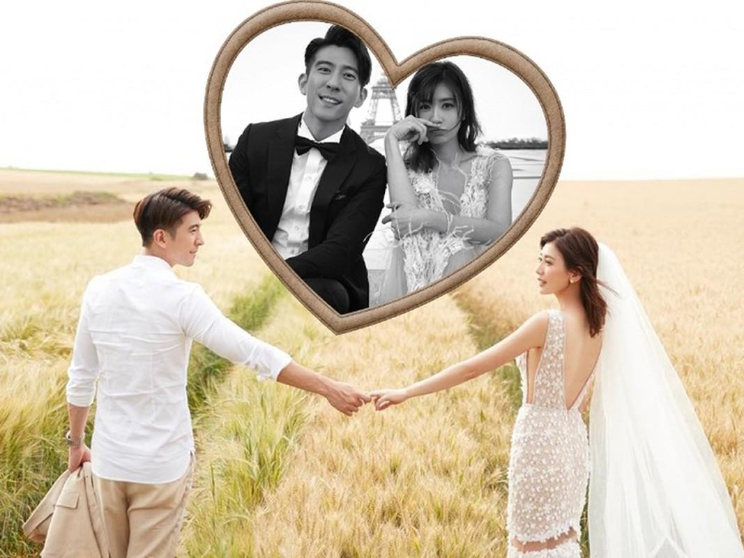 """To am hanh phuc cua """"Trieu Man"""" Gia Tinh Van ben phi cong tre"""
