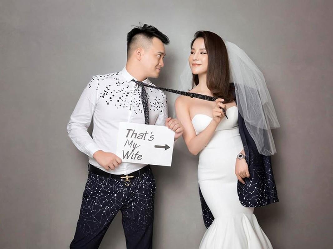 To am hanh phuc cua Diep Lam Anh ben chong thieu gia-Hinh-2
