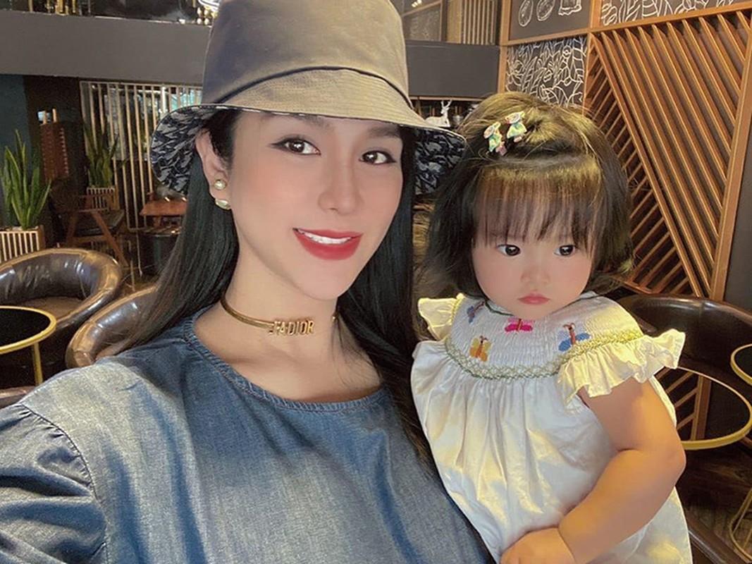 To am hanh phuc cua Diep Lam Anh ben chong thieu gia-Hinh-8