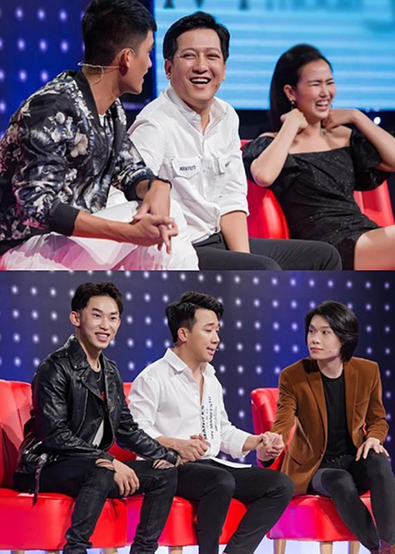 Cap danh hai Tran Thanh - Truong Giang thong tri gameshow nam 2019-Hinh-2