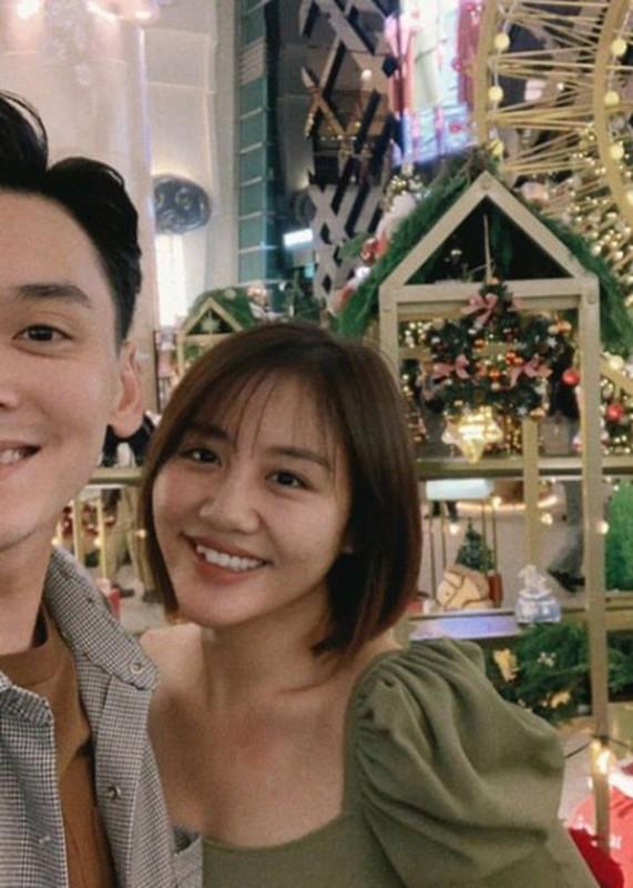 Van Mai Huong: Hai cuoc tinh dang do va chuyen tinh voi ban trai giau mat-Hinh-15