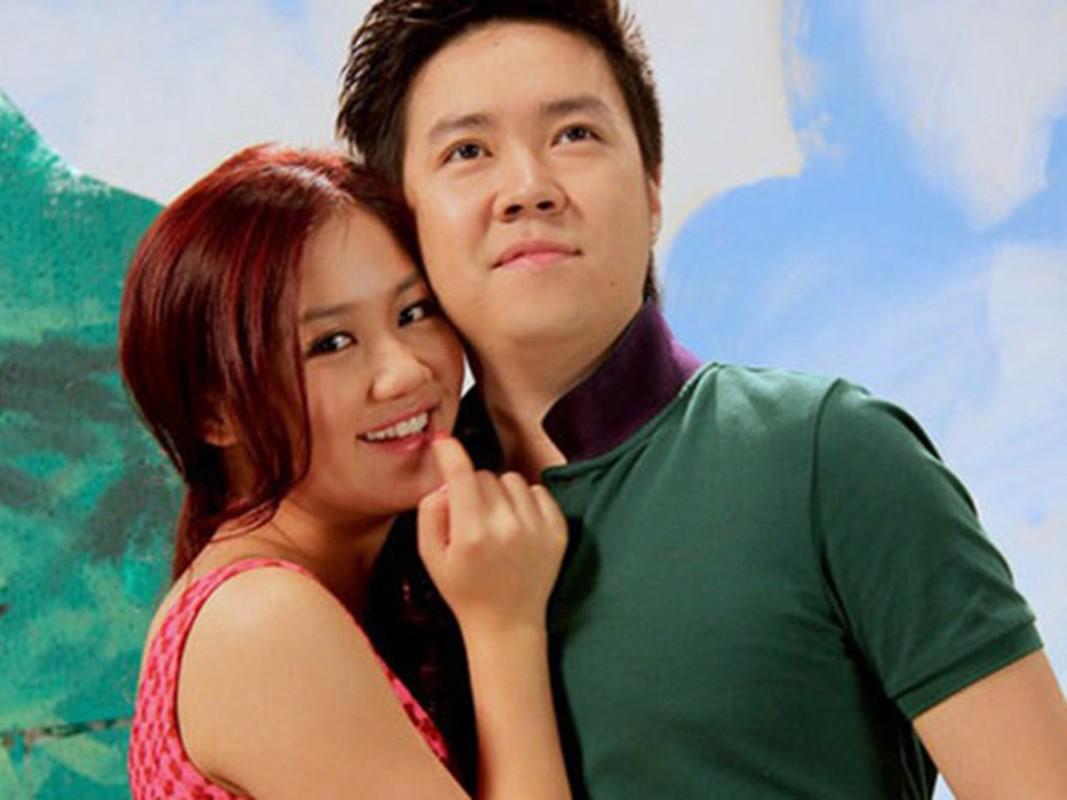 Van Mai Huong: Hai cuoc tinh dang do va chuyen tinh voi ban trai giau mat-Hinh-3