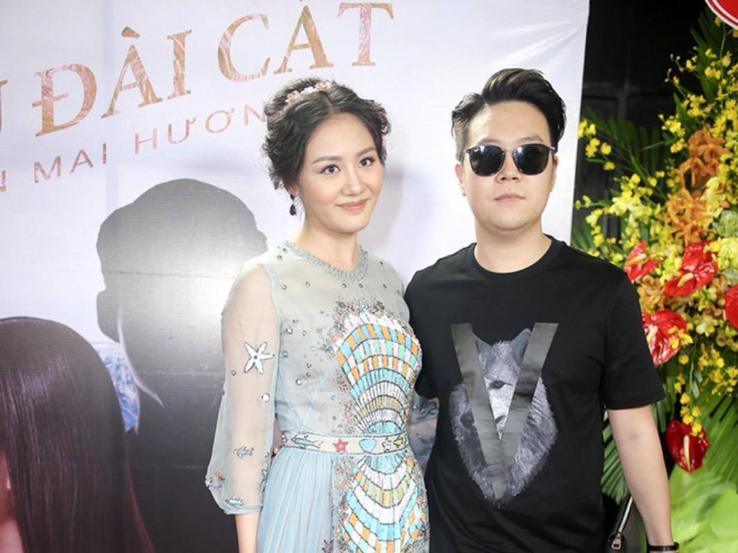 Van Mai Huong: Hai cuoc tinh dang do va chuyen tinh voi ban trai giau mat-Hinh-4