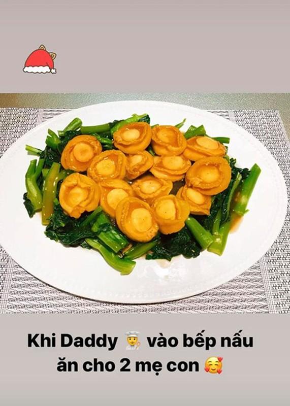 "Pham Huong khoe anh can mat con, than tho bi fan ""cho ra ria""-Hinh-8"