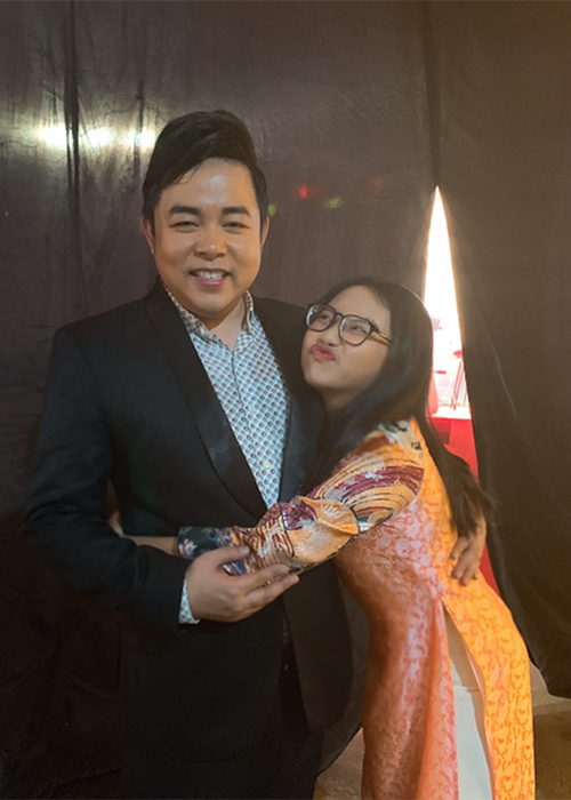 Phuong My Chi than voi bo nuoi Quang Le the nao truoc khi roi cong ty?-Hinh-3