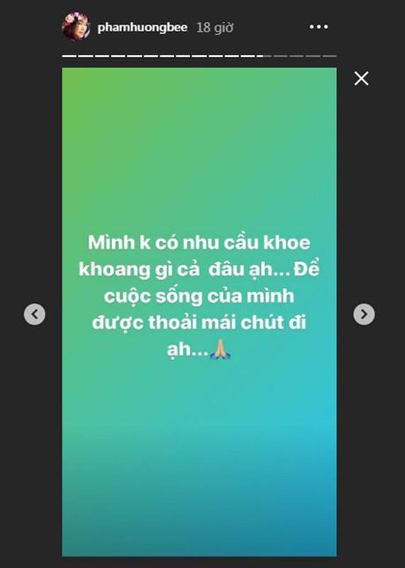 Tan chay ve dang yeu cua con trai Pham Huong luc 1 thang tuoi-Hinh-12