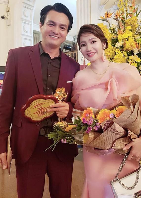 "Cao Minh Dat ""Tieng set trong mua"" doat giai Mai Vang 2019"