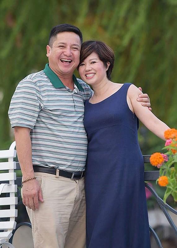 Chi Trung - Ngoc Huyen hanh phuc ra sao truoc khi ly hon?-Hinh-10