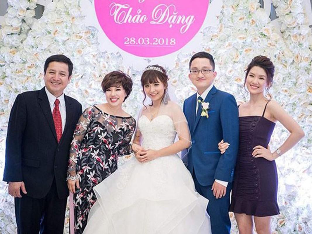 Chi Trung - Ngoc Huyen hanh phuc ra sao truoc khi ly hon?-Hinh-12
