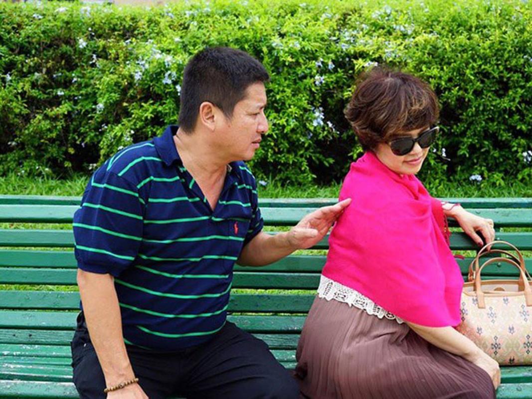 Chi Trung - Ngoc Huyen hanh phuc ra sao truoc khi ly hon?-Hinh-13
