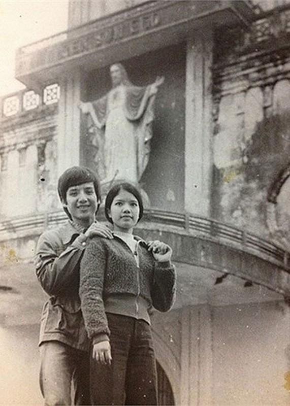 Chi Trung - Ngoc Huyen hanh phuc ra sao truoc khi ly hon?-Hinh-2