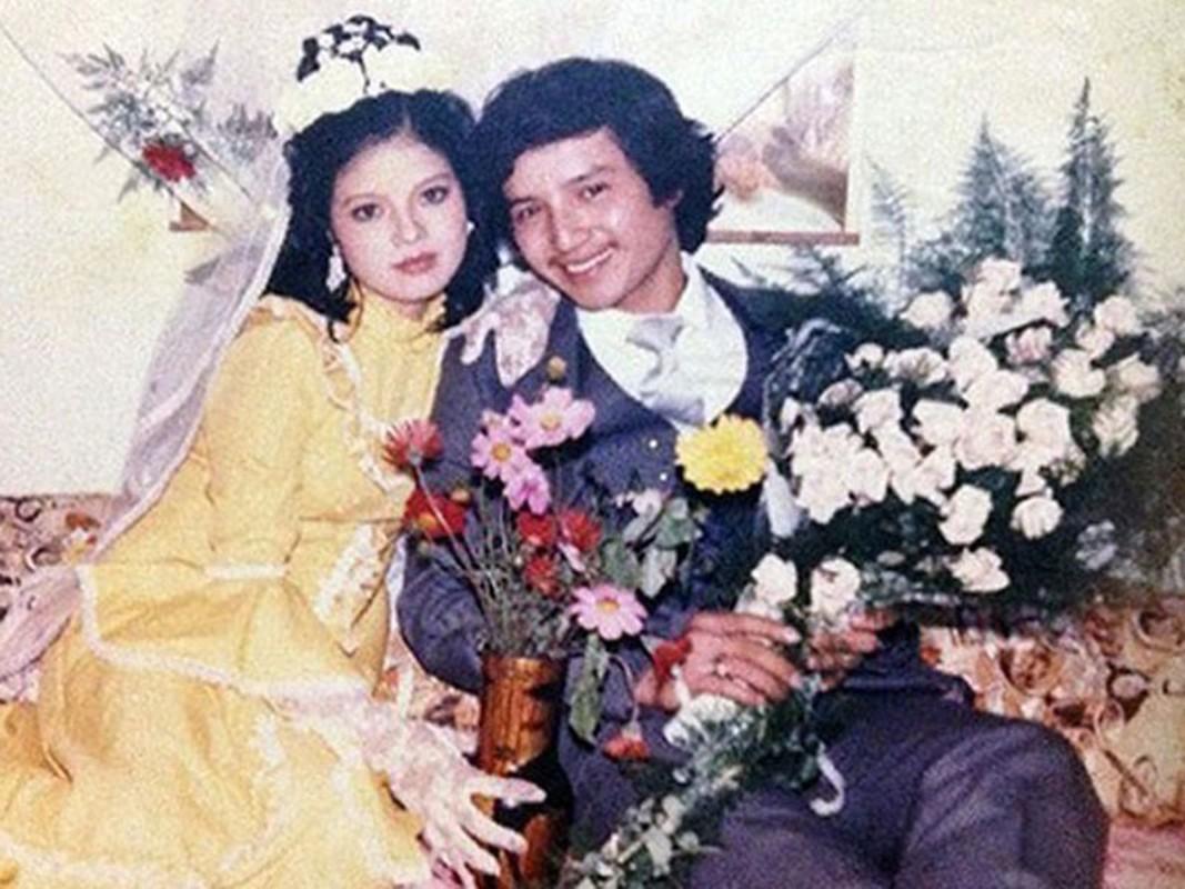 Chi Trung - Ngoc Huyen hanh phuc ra sao truoc khi ly hon?-Hinh-3