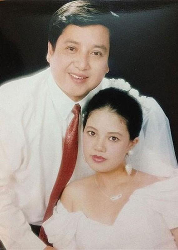 Chi Trung - Ngoc Huyen hanh phuc ra sao truoc khi ly hon?-Hinh-5