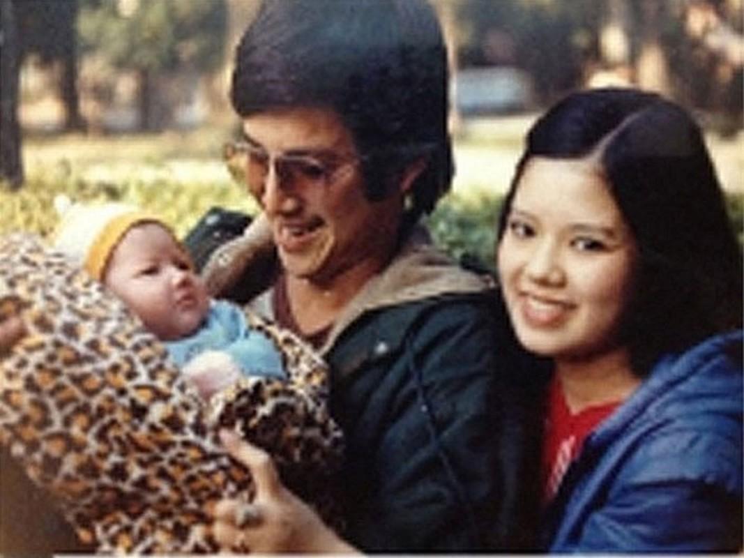 Chi Trung - Ngoc Huyen hanh phuc ra sao truoc khi ly hon?-Hinh-6