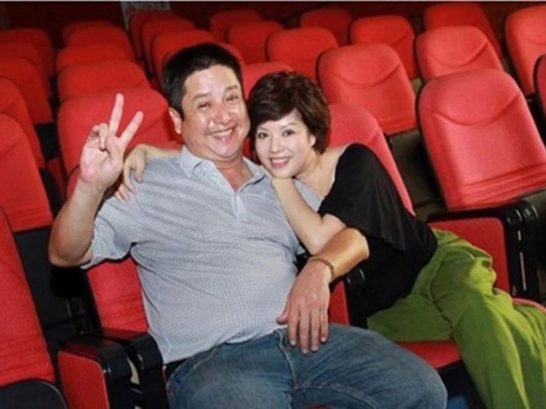 Chi Trung - Ngoc Huyen hanh phuc ra sao truoc khi ly hon?-Hinh-8