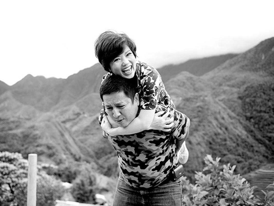 Chi Trung - Ngoc Huyen hanh phuc ra sao truoc khi ly hon?-Hinh-9