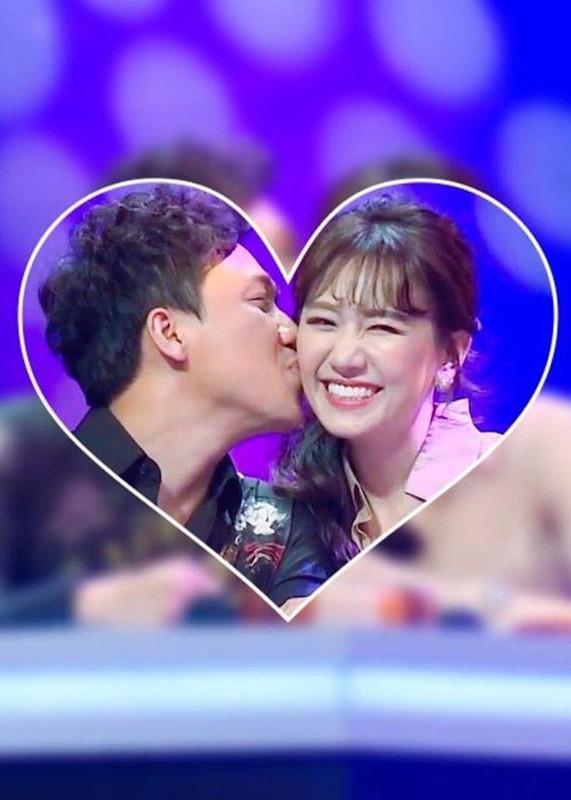 Song hanh phuc the nay, Hari Won khong sai khi lay Tran Thanh-Hinh-12