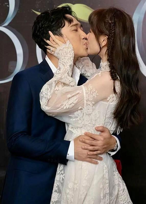 Song hanh phuc the nay, Hari Won khong sai khi lay Tran Thanh-Hinh-14
