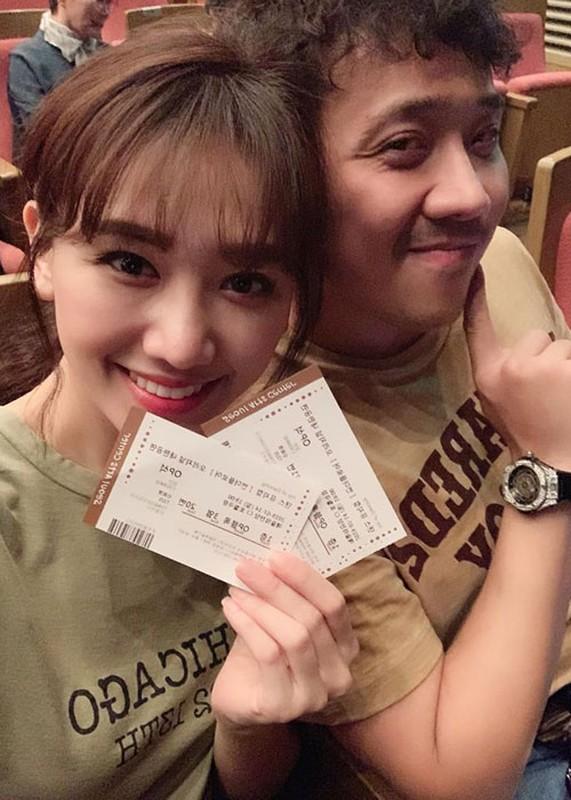 Song hanh phuc the nay, Hari Won khong sai khi lay Tran Thanh-Hinh-7