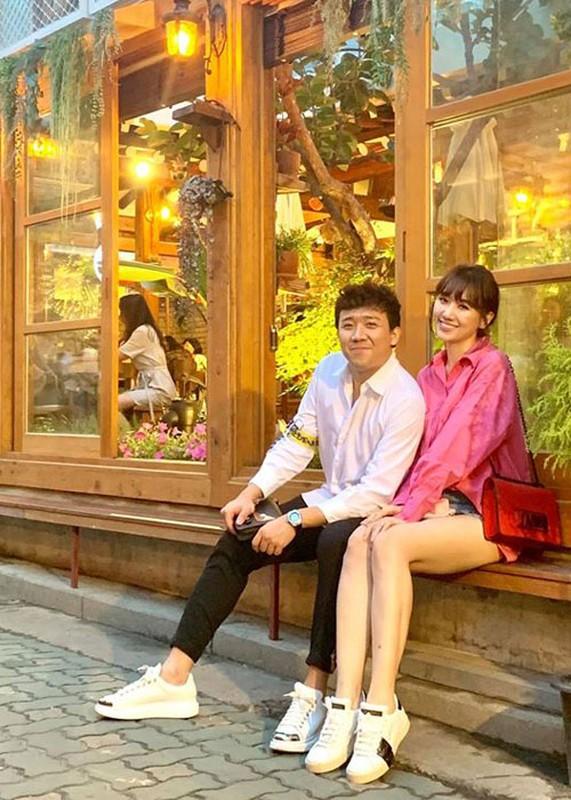 Song hanh phuc the nay, Hari Won khong sai khi lay Tran Thanh-Hinh-8