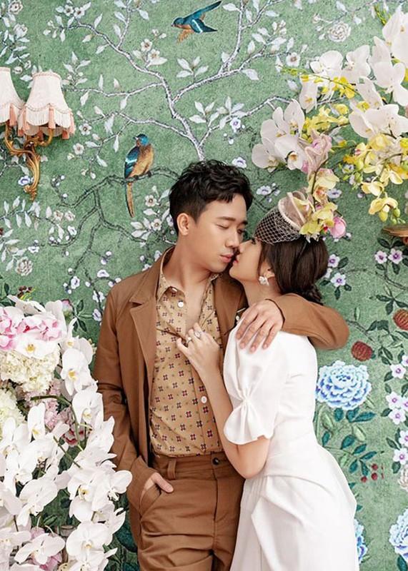 Song hanh phuc the nay, Hari Won khong sai khi lay Tran Thanh-Hinh-9