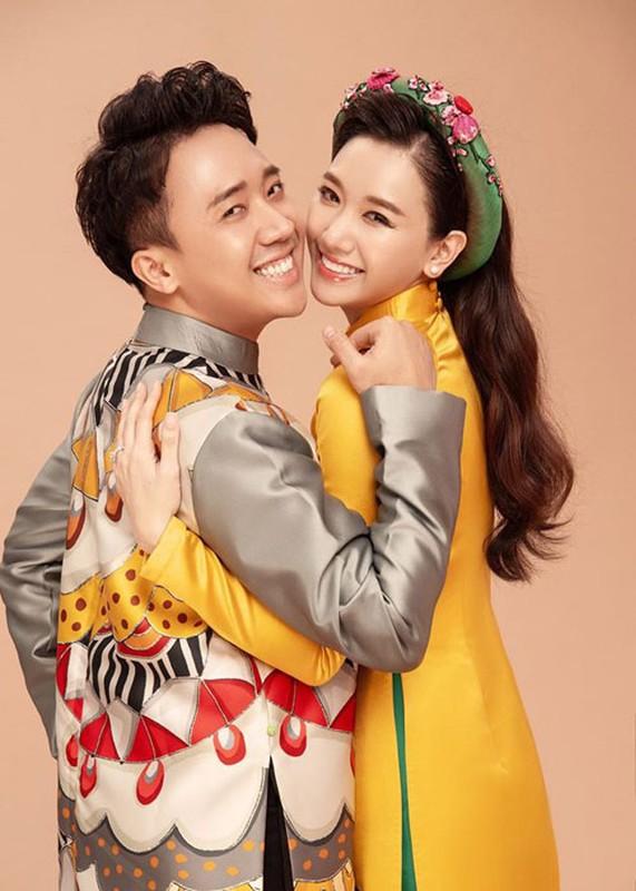 Song hanh phuc the nay, Hari Won khong sai khi lay Tran Thanh