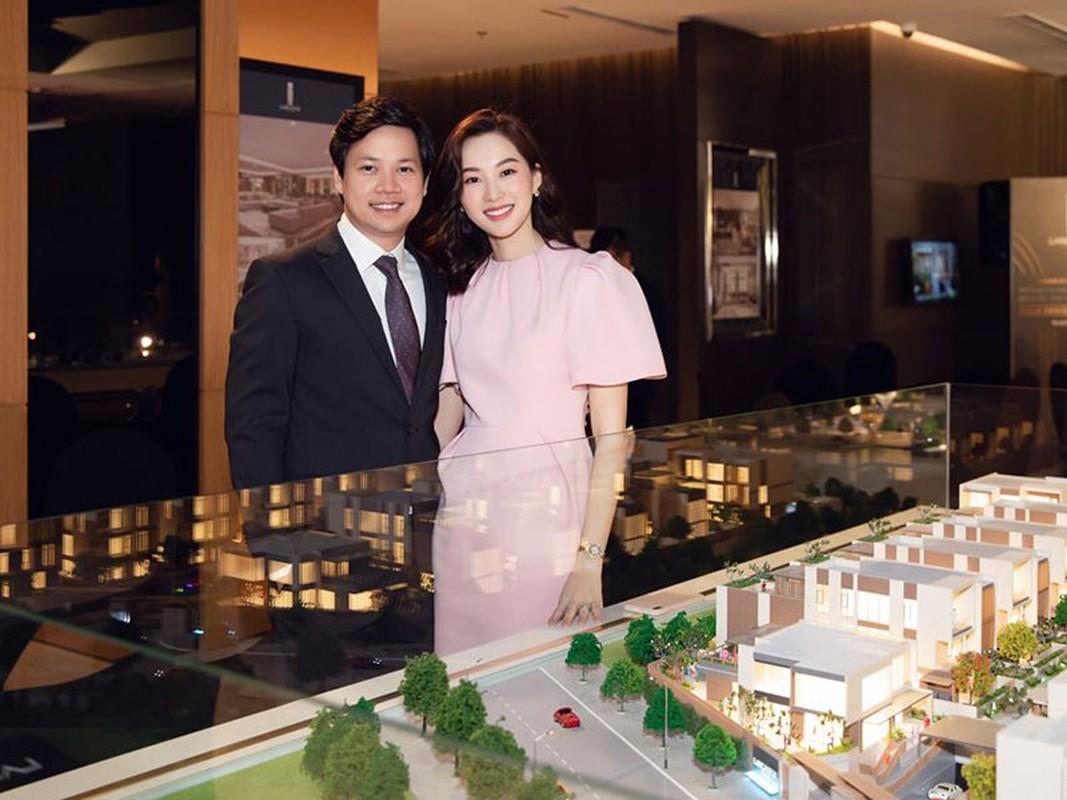 Hanh phuc vien man cua 2 dai my nhan Viet: Dang Thu Thao - Tang Thanh Ha-Hinh-9