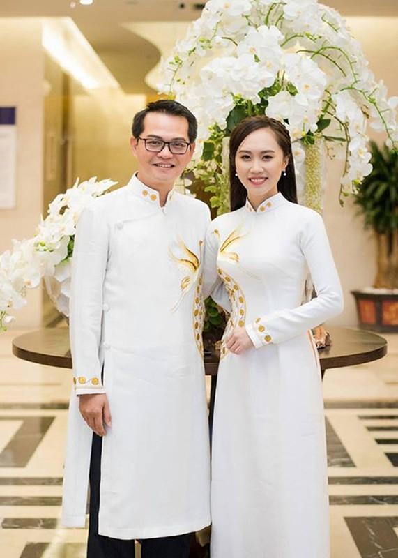 "Soi hon nhan cua Trung Hieu ""Dai gia chan dat"" ben vo kem 19 tuoi-Hinh-5"