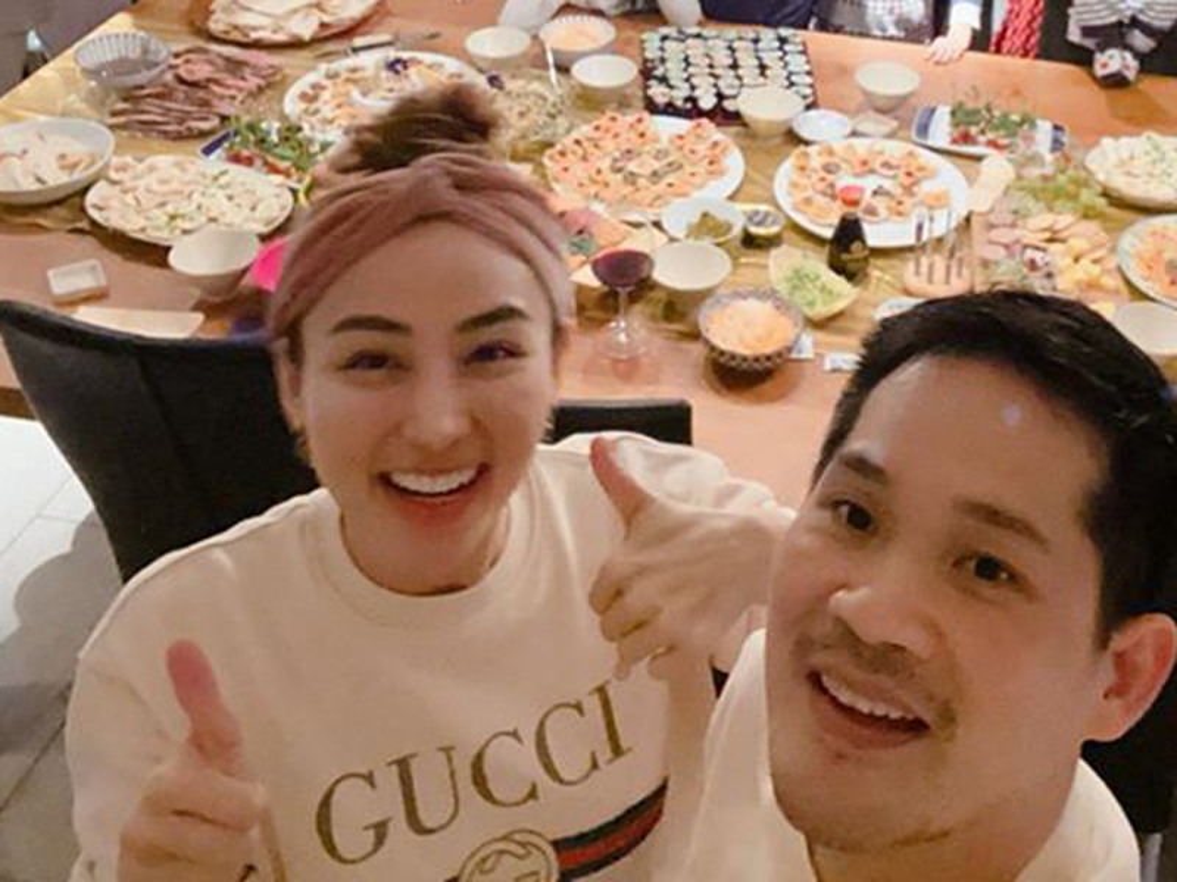 Cac cap doi sao Viet duoc fan giuc san chuot vang nam 2020-Hinh-10