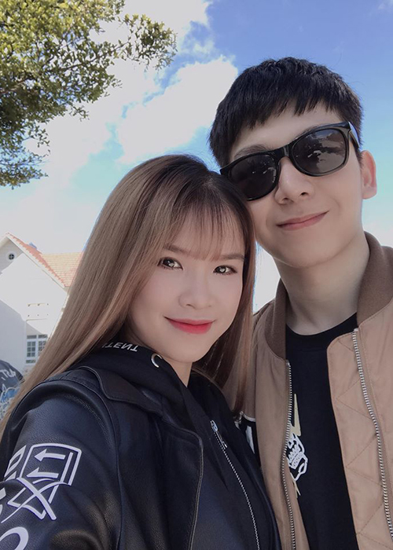 Cac cap doi sao Viet duoc fan giuc san chuot vang nam 2020-Hinh-13