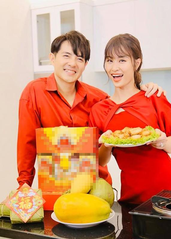 Cac cap doi sao Viet duoc fan giuc san chuot vang nam 2020-Hinh-2