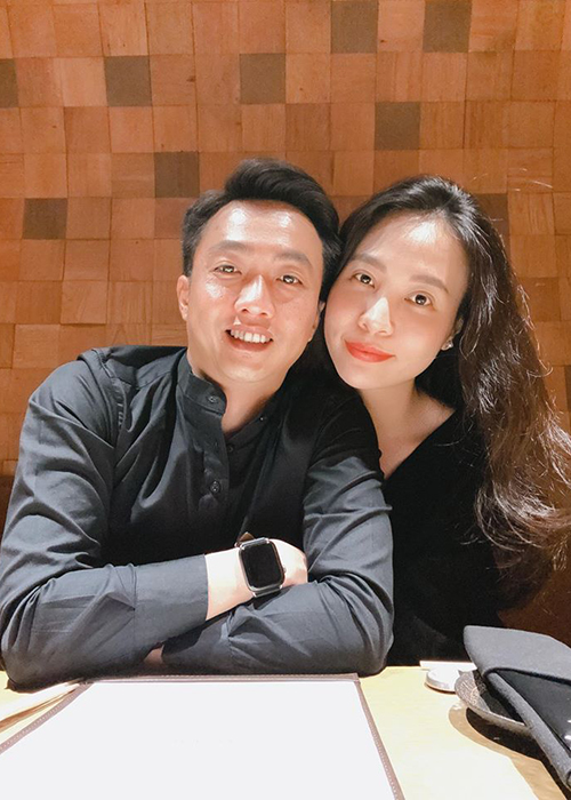 Cac cap doi sao Viet duoc fan giuc san chuot vang nam 2020-Hinh-3